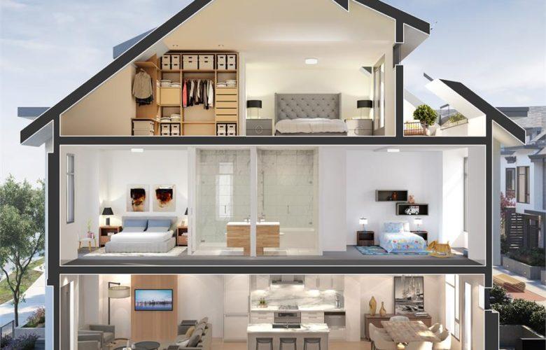 Presale Property Vancouver